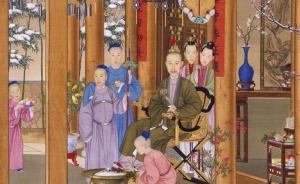 清宫除夕年夜饭:主食素馅饺子,参加宫宴者不能真的吃喝