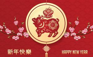 除了中国,这些国家的春节也过的红红火火