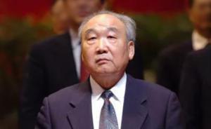 四十年说 邓小平号召动员宁波帮建设宁波,包玉刚捐建大学