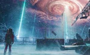 《流浪地球》并不完美,却是中国科幻电影的里程碑