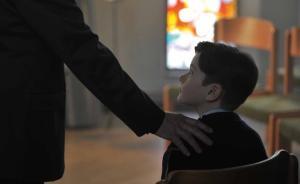 柏林电影节|欧容新片聚焦里昂神父娈童案:感谢主,不再沉默
