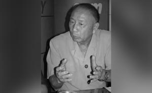 前国足、上海队名帅方纫秋春节期间病逝,享年90岁