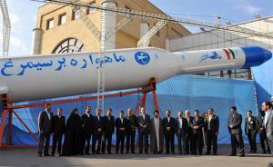 观察|雄心勃勃的伊朗航天梦:射火箭、发卫星、送人上太空