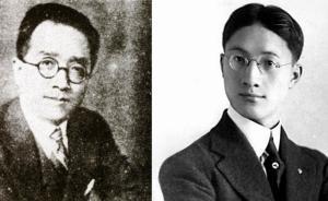 陈毓贤:回顾胡适和徐志摩怎样谈白话诗
