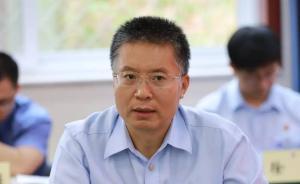 安凤德拟任北京市中级人民法院党组书记、拟推荐为院长人选