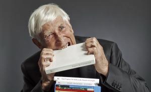 绘本大师汤米·温格尔去世,享年87岁
