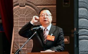元方当选为四川绵阳市市长