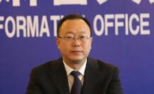 甘肃省委组织部组织二处处长贾义翔任天水市委常委、组织部长