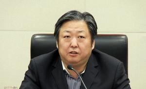 国家烟草专卖局党组成员、副局长赵洪顺接受审查调查