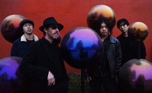 专访|白虎乐队:一次超脱世俗的音乐新尝试