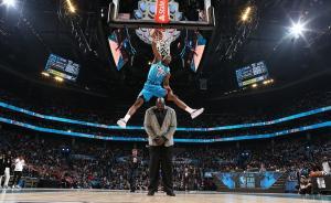 NBA全明星周末变味?今后还是只比三分,别看扣篮了
