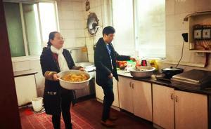 贵州遵义整顿滥办酒席:做思想工作未果,现场收缴餐具和食品