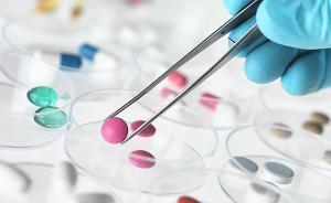 """""""重大新药创制""""科技重大专项去年9个1类药通过上市审批"""