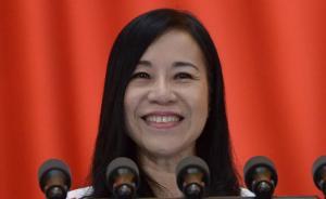 全国政协委员凌友诗:热切期待两岸统一到来