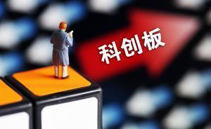 """中国证券报:首批科创板挂牌企业料?#35270;擰?#37327;不多"""""""