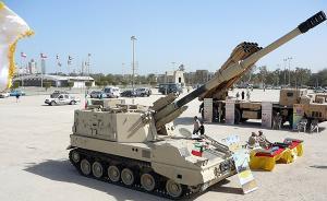 讲武谈兵 他山之石:从也门战场看陆军武器装备的实战化