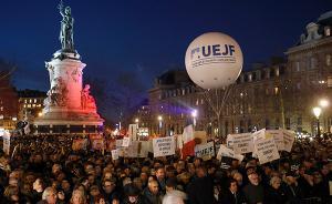 """法国""""新反犹主义?#20445;骸?#21453;犹""""与""""反锡安""""的滑动与交叠"""