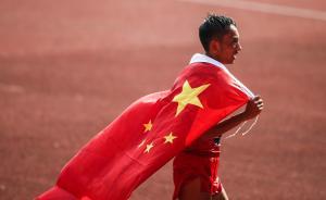 从放牛娃到中国马拉松第一人,这个西藏小伙打破12年纪录
