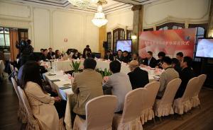 上海网文作家可以评职称了,蔡骏、血红等十人获中级职称