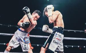 5年要培养5位中国的世界拳王,这家拳击经纪公司不想作秀