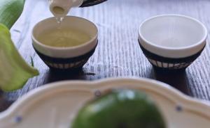 视频丨清明:泡壶明前茶,清洁而明净