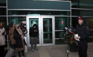 多伦多中国留学生绑架案第二名嫌犯落网,仍有两人在逃