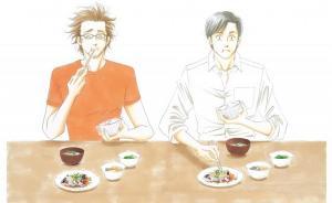 美食上桌,更胜甜言蜜语