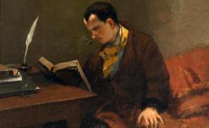 一百多年來的批評史已證明:波德萊爾得到了他所企望的贊揚