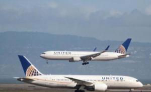 美联航拖拽乘客事件两周年当事人首度发声:感谢支持过他的人