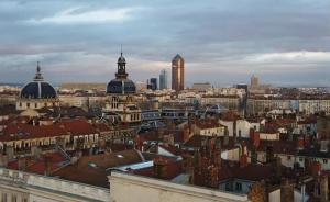 交通枢纽|里昂帕第枢纽区:法国高铁的城市门户模式