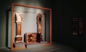 国博呈现丝绸之路文物精品展:12国234件文物亮相