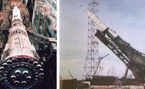 宏亮瞻局 N-1火箭首射50周年:苏联如何输掉登月竞赛①