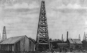 """从药物到""""黑色黄金"""":石油行业是如何诞生的"""