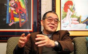 日漫《鲁邦三世》作者加藤一彦去世,作品曾在中国热播