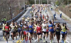 近千名中國選手參加波士頓馬拉松,部分被指偽造成績騙取資格