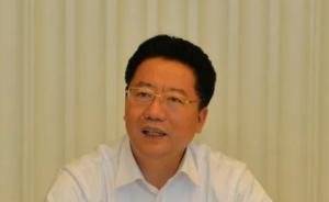 李士伟出任辽宁铁岭市委书记,隋显利提名为市长