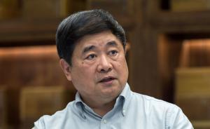 单霁翔获聘北京林业大学名誉教授,退休十天有了三个新职务