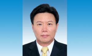 瑞士归来,俞建华二度出任商务部副部长