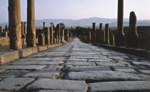 """中美竞合︱通往罗马的""""一带一路"""":美国在担心什么?"""