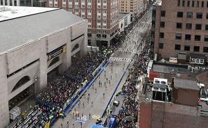 田協嚴懲波士頓馬拉松造假選手,3人被終身禁賽