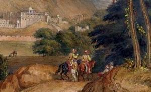 丛林之书—— 鲁德亚德·吉卜林激发的旅行(上)