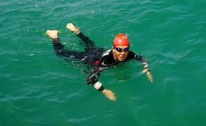 6名中国女性将尝试在7月接力横渡英吉利海峡