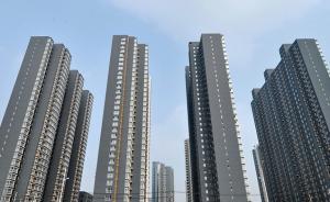 天津经济回暖,商品房销售面积增速比去年同期高86个百分点