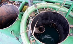 8名在长江上海段非法运输柴油嫌犯被批捕,共涉4艘船舶