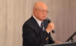 著名围棋活动家应明皓逝世,享年76岁