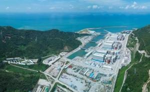 国家核安全局检查报告:阳江核电厂6号机组准备工作可接受