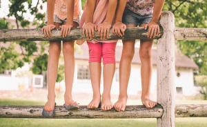 希望儿女有大长腿,从出生就要规划?专家:遗传不是一切