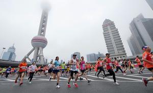 5歲上海半馬憑什么沖擊國際銅標?周到細節讓跑友都點贊