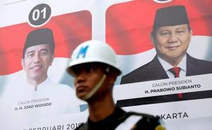 印尼大选太辛苦,22名选举官员和警察因过劳或疾病意外身亡
