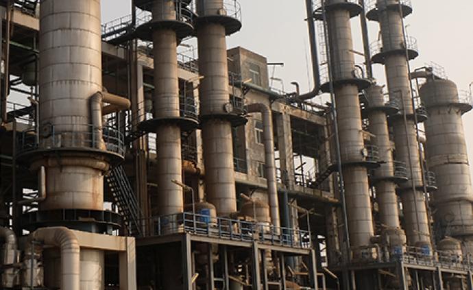 PS防雷年检报告试图蒙混过关,南京一化工厂被查